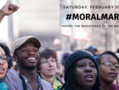 Upcoming Moral March 2018: Historic Thousands on Jones Street (HKonJ) People's Assembly Coalition