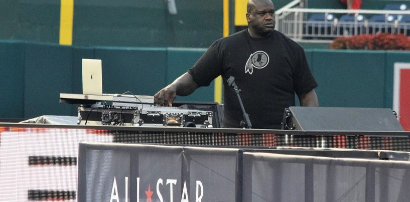 Shaquille O'Neal: Has a Reality Check for All of the Fakeness Associated With Stardom