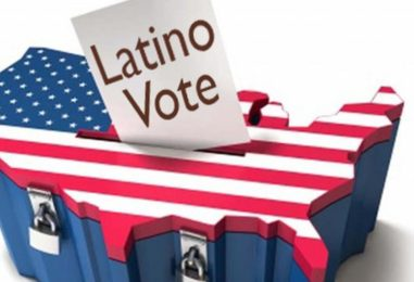 Addressing Racism and Discrimination Has Become a Top Priority for Latinos