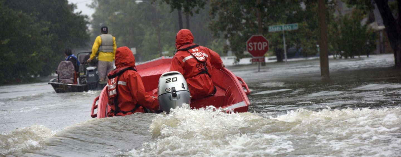 ImportantResourcesfor Hurricane and Flood Survivors