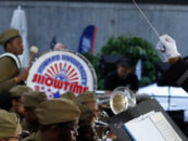 369th Experience Band Ties HBCU Musicians to WWI Black History
