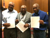 3 Innocent Black Men Awarded $18 Million Settlement After Serving 39 Years