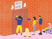 Voting Rights Advocates File Emergency After Georgia Officials Strike Early Voting Sites