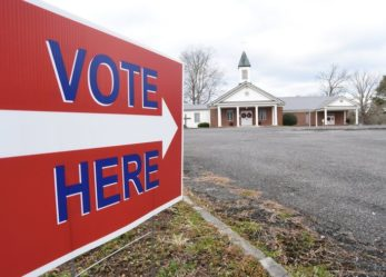 AP Votecast: Warnock Relied on Black and Young Voters to Win