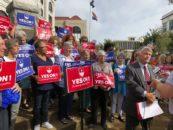 Missouri First to Adopt Fairness Test Against Gerrymandering