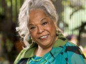 """Touched by an Angel"" Star Della Reese Dies at 86"