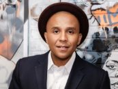 Rashad Robinson, The President Of Color Of Change, Is Holding Corporations Accountable And Building Black Political Power