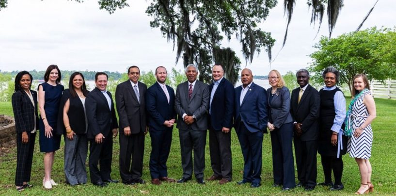 Minority Serving Institutions Initiative (MSI) Developing in Oil and Natural Gas Industry