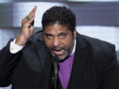 Bishop William J. Barber II to Meet Pope Francis at the Vatican on Thanksgiving Day