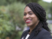 Boston City Council Member Ayanna Pressley Becomes the Latest New Young Candidate to Win Big