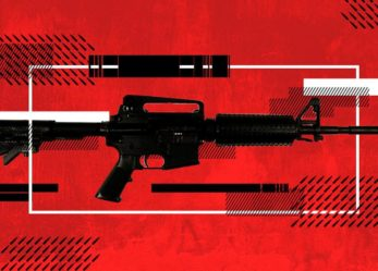 NRA Funding & Loopholes for Getting Guns, N.C. Republican Senators Rank 2nd