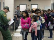 At Least 4,500 Abuse Complaints at Migrant Children Shelters