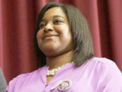 Erica Garner Remembered for Her Relentless Campaign for Justice