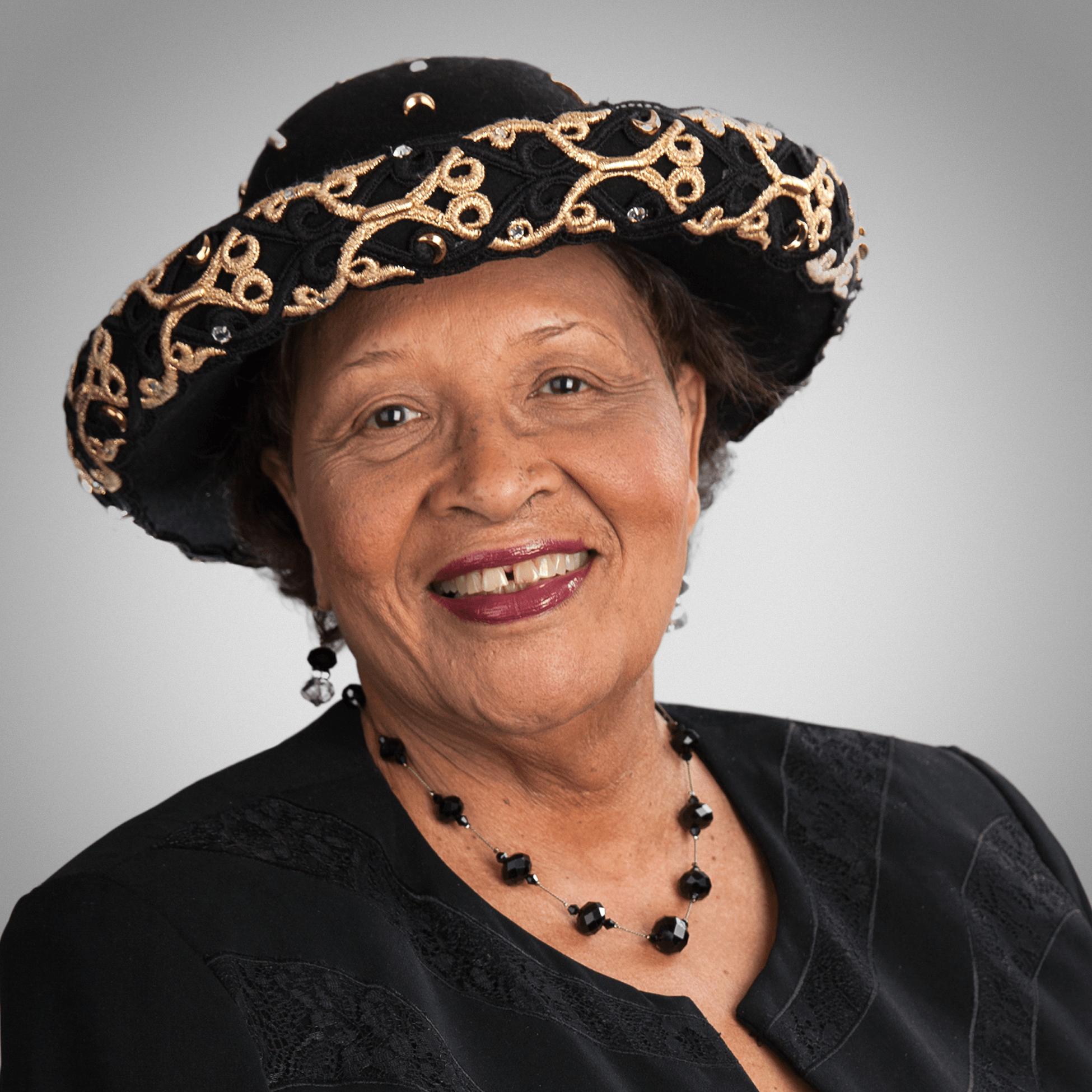 Congresswoman Alma Adams