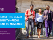 Nielsen's 10th-Year African American Consumer Report Explores the Power of the Black Community