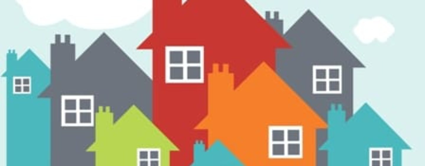 NAACP Joins Campaign to Increase Affordable Housing across America