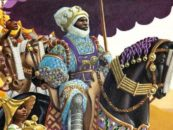 Celebrating Great Civilizations of Africa – NAACP and Africa-America Institute Announce Alliance