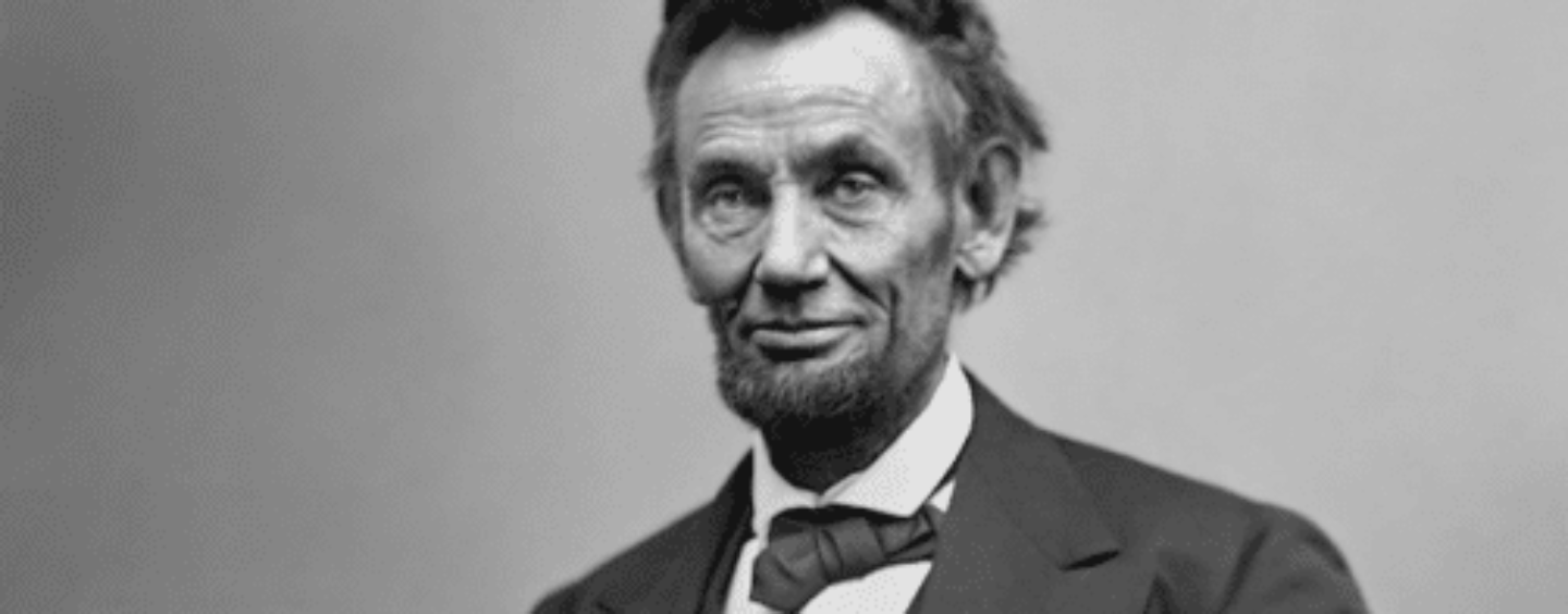 How Much Did African-Americans Shape President Lincoln's Views?