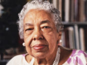 Newseum Honors First African American Woman to Cover White House