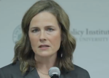 Workers Can't Expect Sympathy from Amy Coney Barrett to Defend Their Rights