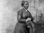 Black History Month:  100 Years Before Rosa Parks, Elizabeth Jennings Made History