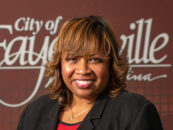 City Selects New Assistant City Manager, Angel Wright-Lanier