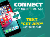 NHRMC Smartphone App to Help Patient and Visitors with Wayfinding and More
