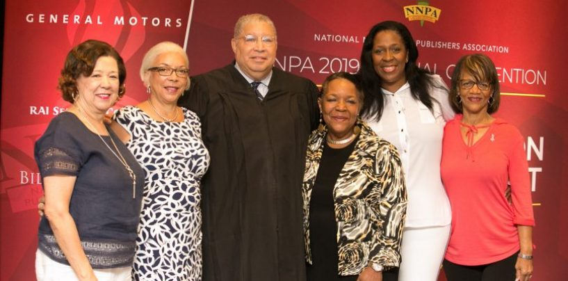 NNPA Re-Elects Executive Committee of Five Black Women Publishers
