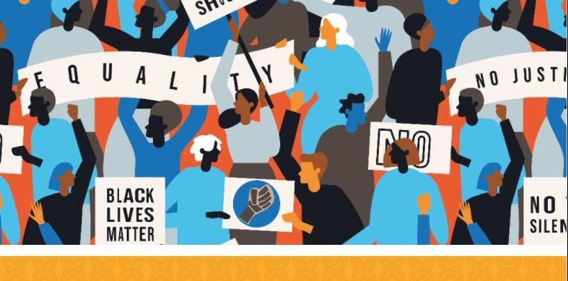 New Research Demonstrates Double Impact of Covid-19 and Systemic Racism on Black Students