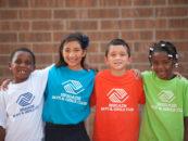 NHRMC and Brigade Boys & Girls Club Partner for Community Event