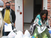 BHERC's Operation Love Delivers Love, Easter Sunday Meals and Essential Goods to Seniors in Los Angeles Area
