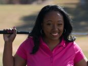Black Girls Golf Providing 'Enormous' Mental and Physical Health to African American Women