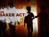 Baker Act Overused to Handcuff a 7-Year-Old, Forcing Involuntary Psychiatric Exam