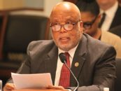 Mississippi Congressman Bennie Thompson Honored with NNPA 2020 National Leadership Award