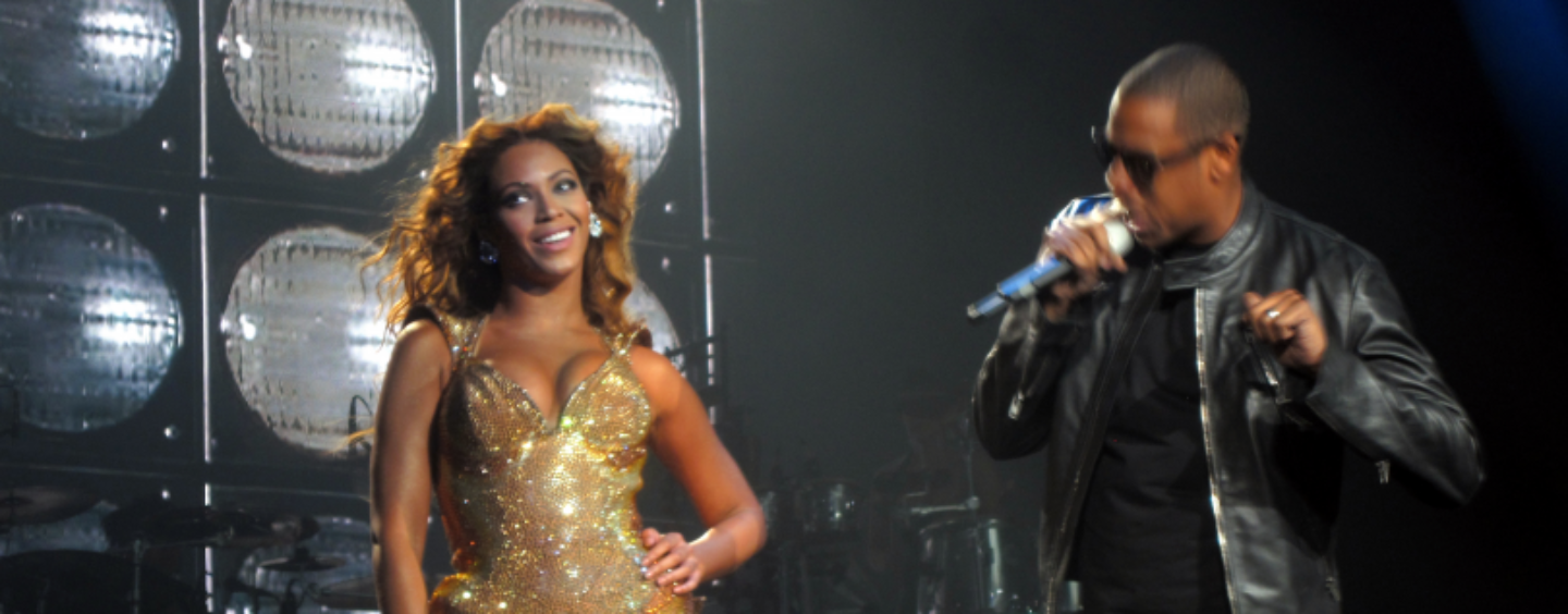 'Dangerously in Love' Beyoncé and Jay-Z are Hollywood's Most Powerful Couple