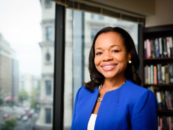 Kristen Clarke, President & Executive Director of the National Lawyers' Committee for Civil Rights Under Law