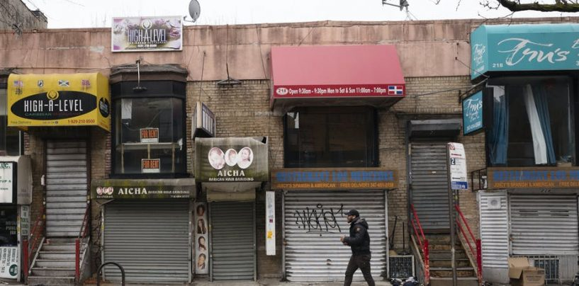 Why Black and Hispanic Small-Business Owners Have Been So Badly Hit in the Pandemic Recession