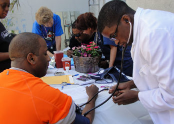 NAACP Report: Real Causes of Health Disparities in the Black Community