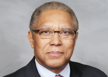 """Senate Minority Leader Blue Supports """"A Call to Colors""""  – GDN Exclusive """"A Call to Colors"""" Vol. II Part X"""