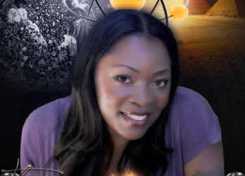 "Star of ""the Color Purple,"" Desreta Jackson's New Book ""The Black Hair Conspiracy"""