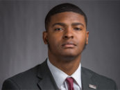 "NCCU SGA President Leads Students to Campus Polls – GDN Exclusive ""A Call to Colors"" Vol. II Part VII"