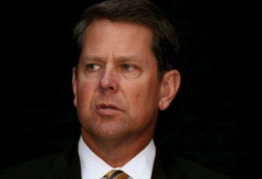 Brian Kemp Resigns as Georgia Secretary of State – NAACP Statement