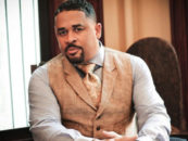Gospel Singer Byron Cage Celebrates 30 Years in Ministry