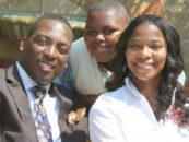 Building the Faith on a Firm Family Foundation