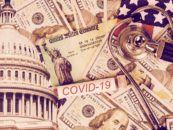 Biden's $1,400 COVID-19 Checks May Be Great Politics, but It's Questionable Economics
