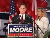 Black Voters Could Be Decisive Key in Alabama Senate Race
