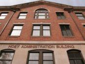 Black College Strips Building of Segregationist's Name