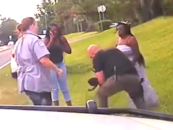 Incredible Video Shows Heroic Deputy Saving a Three-Month-Old Baby Boy After He Suddenly Stopped Breathing