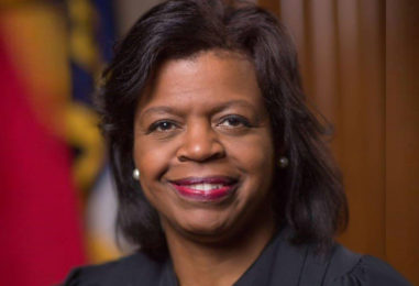 Chief Justice Beasley Maintains Importance of Civic Engagement – GDN Exclusive