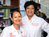 Closing the Gap: Working to Combat Racial Disparities in Breast Cancer Outcomes